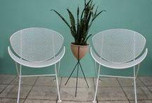 chairs / Cadeiras.