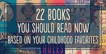 Book Reading Lists