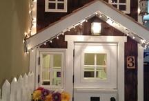 Home sweet Home / by Jill Kirby-Kip