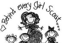 Girl Scouts / public