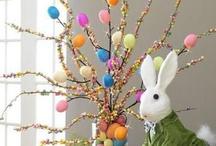 Ostara- Easter  / by Michelle Watson