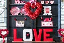 Valentines Day  / by Michelle Watson
