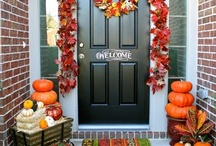Thanks Giving Fall  / by Michelle Watson