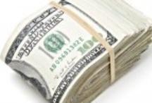 Save money / by Michelle Watson