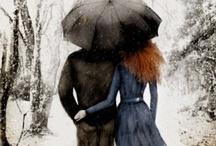 ♥ love ♥ / by Martina Kocijan