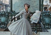 Vintage  / by Martina Kocijan