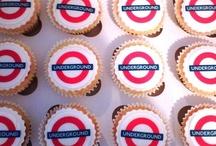 Happy Birthday London Underground