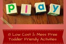 Activities for Kids / Fun activities for kids