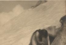 anne brigman / Anne Wardrope (Nott) Brigman (1869–1950) foi uma fotógrafa norte-americana e um dos membros do Movimento artístico da Secessão nos EUA.  Seus trabalhos mais famosos foram feitos entre 1900 e 1920 e em geral retratam nus femininos em meio a cenários bucólicos.