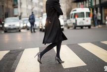 Fashion Week Street Style / by Martina Kocijan