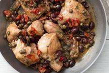 Secondi piatti / Tutti le irresistibili ricette che finiranno in un...secondo!