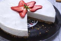 Cheesecake / Una torta che non ha bisogno di presentazioni!