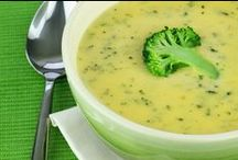 soups / by Michelle Watson