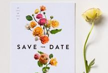 invites / invitations for all kinds of parties / weddings, birthdays, you name it!