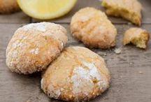 Biscotti / Un piccolo e classico comfort food, per ogni gusto e per ogni stagione