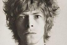 ❤️ bowie / David Bowie.