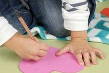 Kid's Crafts / Crafts for kids