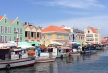 Travel Curacao / Beautiful, tropical, historical...will go back