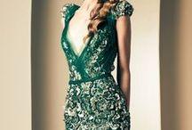 Fashion: Fancy schmancy outfits / by Tiffany Rausch
