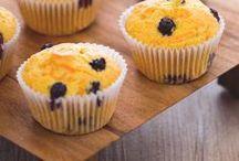 Muffin e Cupcake