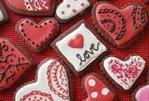 February 2015 'I Love You' Competition / Did you bake for your beloved this Valentines? We asked you to send in your photos for a chance to get your hands on a pair of tickets to one of this years shows!
