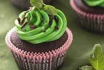 St.Patrick's day_ Ricette / La cucina si colora di verde con tante golose ricette per il giorno di San Patrizio! Festeggiamo con i tipici sapori irlandesi!