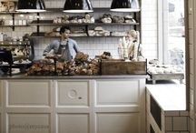 TRAVEL GUIDE: CAFE & RESTAURANT