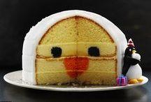 Surprise Cake Tutorials