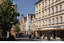 German Culture / Random bits of information related to Germany, especially southern Germany and the Mormonism in Germany