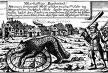 Werewolves and Shapeshifters