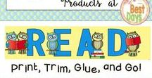 Classroom Decor Galore! / Are you looking for that just right Classroom Decor! Check out a variety of classroom themes on this Collaborative Board. Blog posts, TpT products, both paid and free, are welcome here! Contact me at classroombestdays@gmail.com to join my boards!