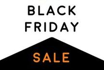 ETSY BLACK FRIDAY OFFERS / Best Black Friday sale deals on Etsy! I hope you enjoy my curated collection of unique gifts designed by small independent businesses. Affiliate links may be used in my boards, which means that making purchases through them helps support my business at no extra cost to you. This does not affect which products I select :)