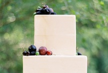 WEDDING | CAKES / by Jess Wilcox