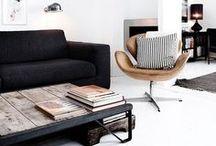 Living Room / by Kellie Alexandra