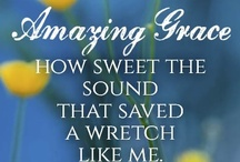 MUSIC ~ PRAISE & WORSHIP / by Peggy Shealy