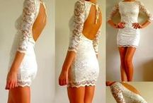 Freakum dress! / by Nubia Pd