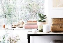 Lets call it Home. / Boho bohemian shabby chic / by Chloé Cox