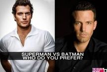Best Male Celebrities / Best male celebrities and their pictures!  / by the Celeb Archive