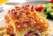 Great Way to Start the Day / Breakfast Recipes / by Teri Redford