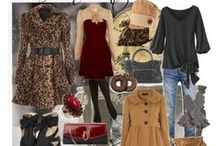 What to Wear, What to Wear?  / by Maribel Mendoza