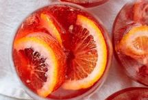 recipes: alcoholic beverages