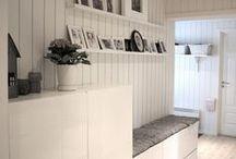 For the Home, DIY / Dekoration und Einrichtungsideen, Interior Ideas. Fürs Bad, Wohnzimmer und die Küche habe ich extra Boards.
