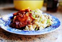 Entree Recipes / Recipes for entrees / by Stephanie Beaver