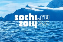 olympic obsession / Counting down to Sochi 2014!  / by Mackenzie Bland