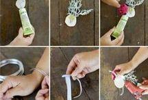 DIY Arts/Crafts
