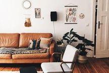 Home Decor / Bedroom - Living room - Bathroom - Kitchen