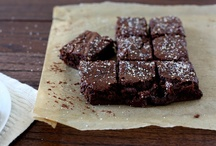 recipes: chocolate / by Kelley Epstein {Mountain Mama Cooks}
