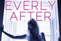 Everly After / https://www.goodreads.com/book/show/22915881-everly-after / by Rebecca Paula