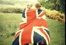 England, You're A Darling