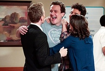 how i met your mother / For How I Met Your Mother: The funniest TV show on today :) / by Mackenzie Bland